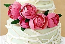 Cakes  / by Andrea Geffin