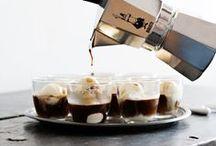 Coffee. / by Talya Goldberg