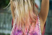 Clothes I Love  / by Leah MacFarlane Daniel