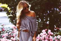 Style Inspiration  / by Leah MacFarlane Daniel