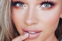 Face Paint / by Leah MacFarlane Daniel