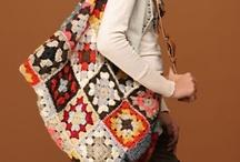Bag Lady / by Leah MacFarlane Daniel