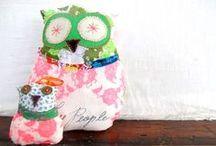 Sewing & Tie Dye DIY / by Leah MacFarlane Daniel