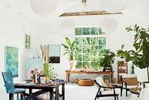 favourite places & spaces / by Juliette Dean