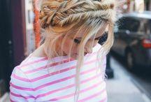 Braids and Twists / by Leah MacFarlane Daniel
