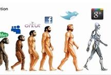 Social Media / Las ultimas tendencias en social media y consejos sobre el uso de Twitter, Facebook, YouTube, Foursquare y otras herramientas sociales.