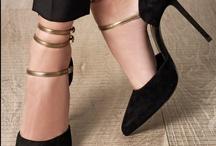 Fancy Feet / by Hayley Winter