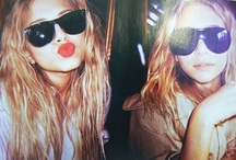 The Olsens / by Hayley Winter