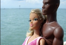 Inspired by Barbie / by Hayley Winter