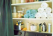Organize / ~Clean up the clutter~