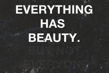 Life is beautiful / by www.silviagattin.com FashionTravelLifestyle