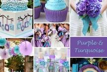 Weddings / by Jennifer G. Wedding Invitations
