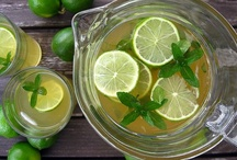 Cooking with Limes / by Stephanie Hayward