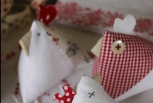 One Stitch at a Time / Sewing ideas and tutorials / by Jackie Westbrook