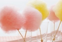 spun, spun sugar. / by Avie Spangler