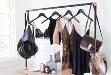 Dream Closet.. / by Talya Goldberg