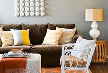 living room project / by Stephanie Hayward