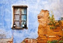 City Life in Photography / by Leah MacFarlane Daniel