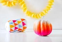 Crafty Halloween / by Stephanie Hayward