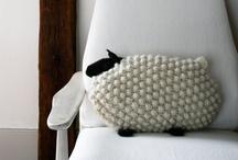 Knit + Crochet / by Stephanie Hayward