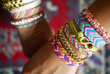 Do-It-Yourself Jewelry / by Leah MacFarlane Daniel