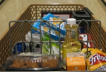 For the Home & Family: Groceries, Budgeting & Cleaning / Organization / Lots of stuff here: Grocery and couponing tips, household and money saving / budgeting advice, plus home cleaning & organization advice.  / by Sandee Jackson