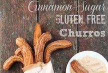 Gluten Free Sweets / by Meriem Bustos