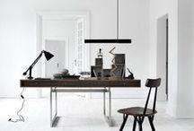 Work Spaces. / by Talya Goldberg