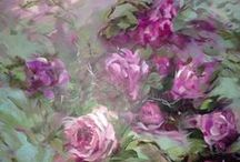 Pinks / by Beth Charles Art & Studios
