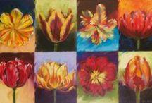 Tulips / by Beth Charles Art & Studios