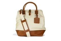 purses and bags / by Stephanie Hayward