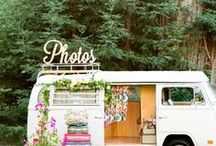 Dream Wedding / Planning my dream wedding. A collection of inspiration, things I love and destination ideas.