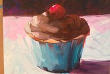 Recipes to Try / by Beth Charles Art & Studios