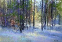 Color Designs / by Beth Charles Art & Studios