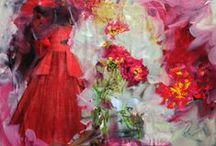 Dresses / by Beth Charles Art & Studios