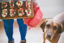 Food / by Allison Alexie