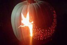 Fall and Halloween / Fall and Halloween ideas.
