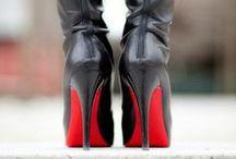 The Shoe Closet