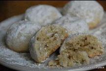 Cookies - Polvorones / by Meriem Bustos