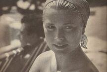 Grace Kelly / by Robin Deshotels