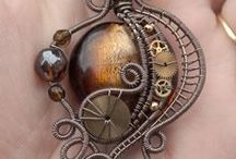 Writing (steampunk) / by Juliana Haygert