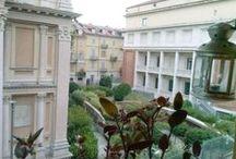 Villa Tita, ovvero, La Dépendence / Mancano ancora alcuni particolari... ma l'ospitalità è garantita. Bed and Breakfast in Turin - Disponibile su prenotazione - Available by reservation