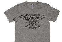 Minnesota Men's Shirts / Our exclusive, super soft men's Minnesota-inspired tees and cotton fleece sweatshirts celebrate Minnesota with rugged and vintage designs.