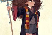 Waiting for the Hogwarts letter