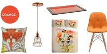 Brighten Up / Add some colour and give your home a fresh new look.