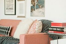 Interiors / How I want my house to look / by Kat