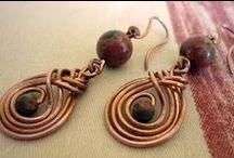 Jewelry DIYs / jewelry, diy, craft / by Patty Christie