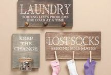 DIY & Crafts / Fun tips & tricks for do-it-yourselfers who like to tackle DIY projects around the house to save money, plus smaller craft projects to use as home decor & gift ideas ∙ If you like DIY, then you'll love these New Uses For Old Things: http://www.pinterest.com/lynnettewalczak/new-uses-repurpose/ ∙ More fun DIY ideas here: https://twitter.com/funhousehome and here: http://twitter.com/funcrafts / by Lynnette Walczak (FunTimes Guide)