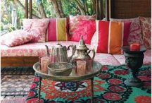Decor / by Madison Brasuell