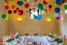 Party Ideas / by Bonnie Herrick